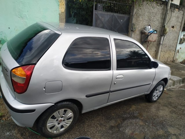 Palio 2004-2005 - Foto 3