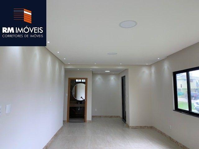 Casa de condomínio à venda com 4 dormitórios em Busca vida, Camaçari cod:RMCC1321 - Foto 4