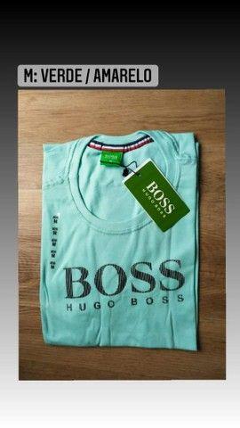 NOVIDADE! Camisas Premium??? - Foto 2