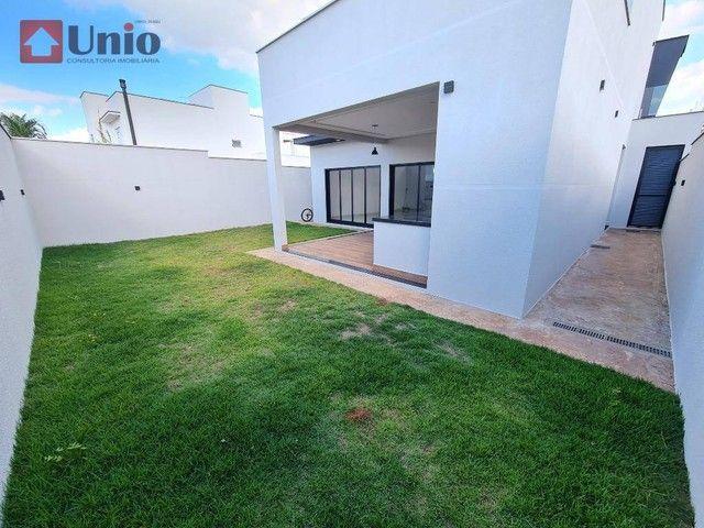 Casa com 3 dormitórios à venda, 207 m² por R$ 1.350.000,00 - Loteamento Residencial e Come - Foto 14