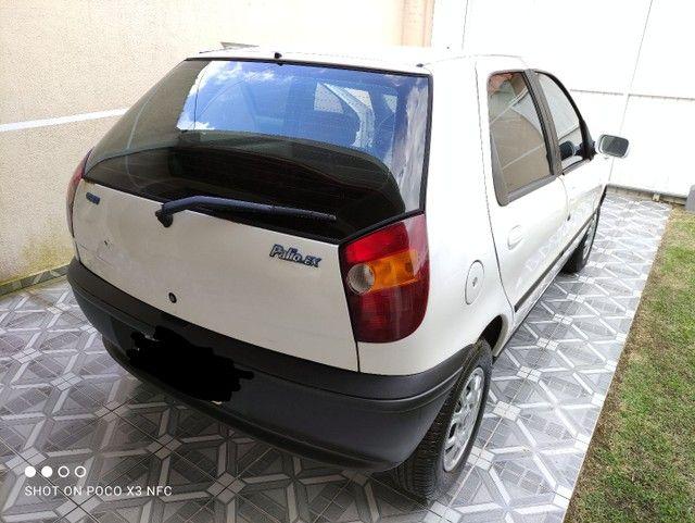 Fiat Palio EX 1.0 1999 - Foto 2