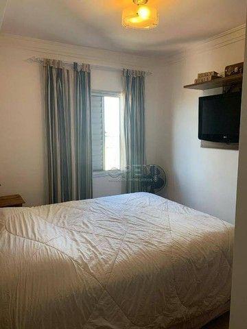Apartamento com 2 dormitórios 1 SUÍTE 55 m² por R$ 390.000 - Vila das Mercês - São Paulo - Foto 6