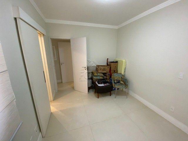 Apartamento à venda com 3 dormitórios em Alto, Piracicaba cod:156 - Foto 11