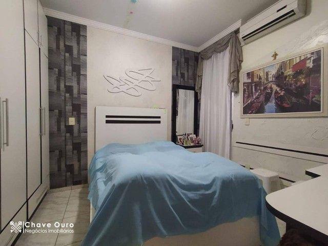 Casa com 1 suíte + 2 dormitórios à venda, 180 m² por R$ 735.000 - Parque Verde - Cascavel/ - Foto 10