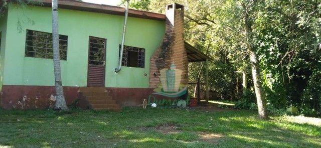 Chácara com 3 dormitórios à venda com 10000 m² por R$ 480.000 no Apepú em São Miguel do Ig - Foto 13