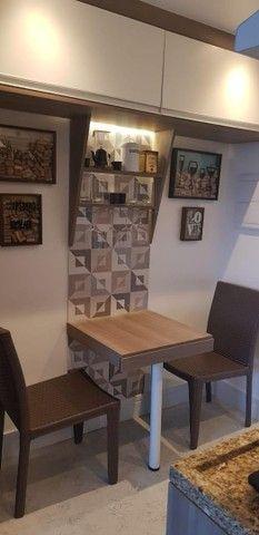 Flat com 1 dormitório à venda, 28 m² por R$ 180.000,00 - Imbetiba - Macaé/RJ - Foto 5
