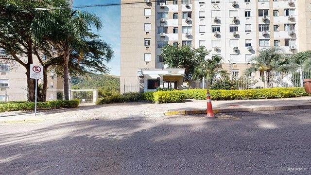 Apartamento à venda com 2 dormitórios em Jardim carvalho, Porto alegre cod:170626 - Foto 11