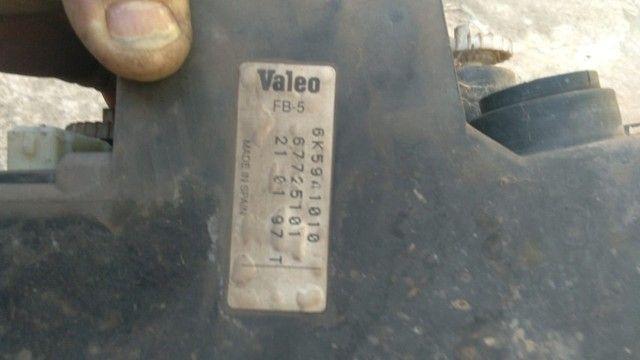 Peças do Polo Classic 1.8 MI 1997 (Ar+Dh+Ve+Te) - Todas Originais!!! - Foto 17