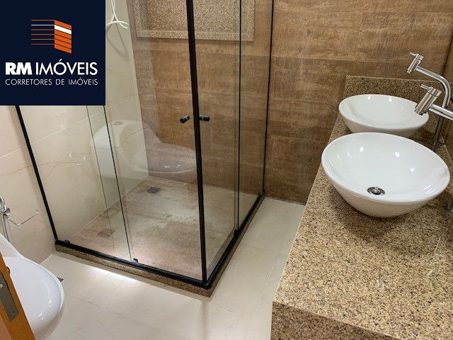 Casa de condomínio à venda com 4 dormitórios em Busca vida, Camaçari cod:RMCC1321 - Foto 20