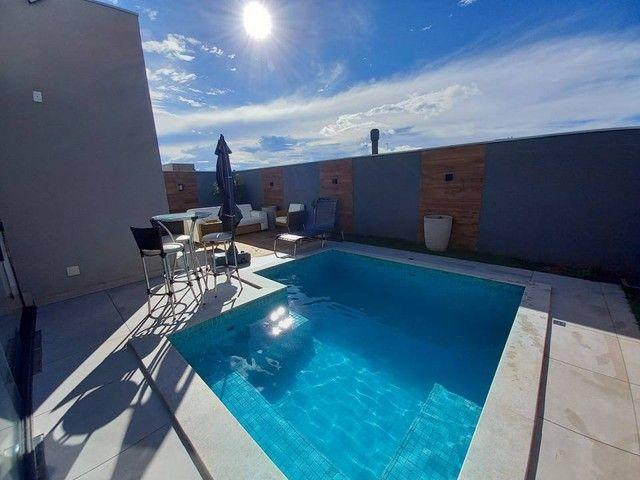 Casa Térrea no Condomínio Residencial Alphaville II, 180 m² com 3 suítes - Foto 13