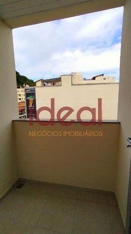 Apartamento para aluguel, 2 quartos, Vereda do Bosque - Viçosa/MG - Foto 5