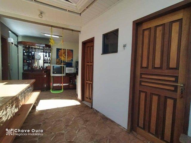 Casa com 1 suíte + 2 dormitórios à venda, 180 m² por R$ 735.000 - Parque Verde - Cascavel/ - Foto 16