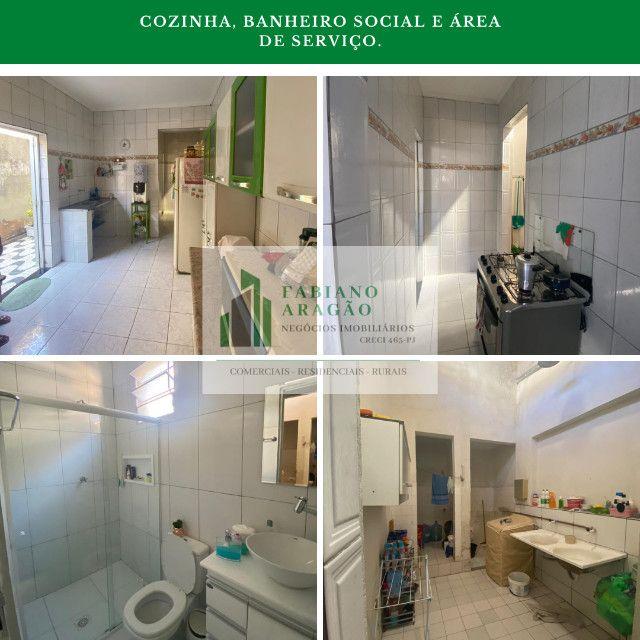 Residencial na Cidade Nova com 6 casas alugadas e 2 semiprontas, Renda de até R$ 4.800 - Foto 5