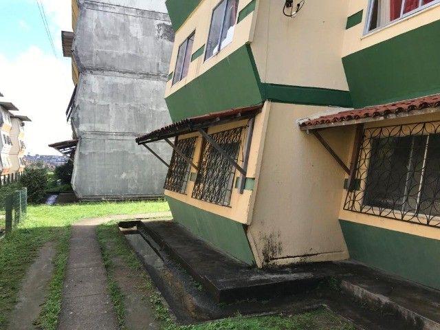 Apartamento térreo no Cond. Villa das Palmeiras - Cabula - Foto 16