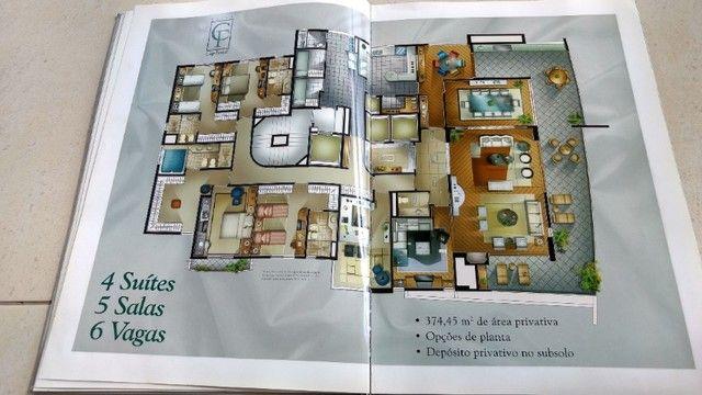 Apartamento de alto padrão - aluga-se (direto) - Foto 16