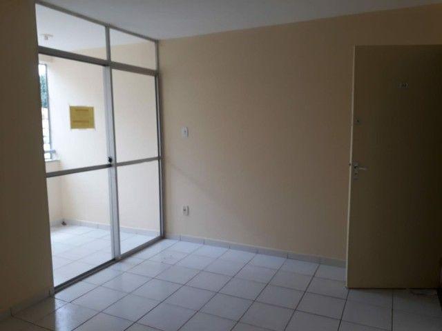 Alugo apartamento 2 quartos no Condomínio Praia Porto da Barra, Turu - Foto 4