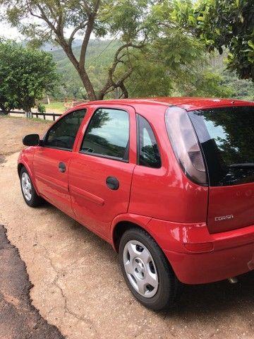 Corsa maxx 1.4 ano2011 R$ 20.000,00 - Foto 3