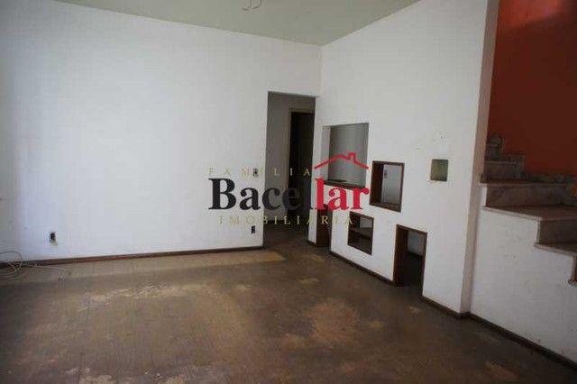 Casa para alugar com 3 dormitórios em São cristóvão, Rio de janeiro cod:RICA30014 - Foto 3