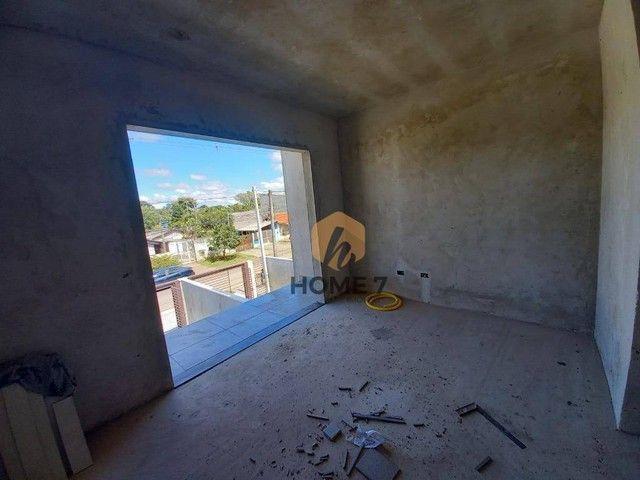 Sobrado com 3 dormitórios à venda, 100 m² por R$ 289.000,00 - Sítio Cercado - Curitiba/PR - Foto 12