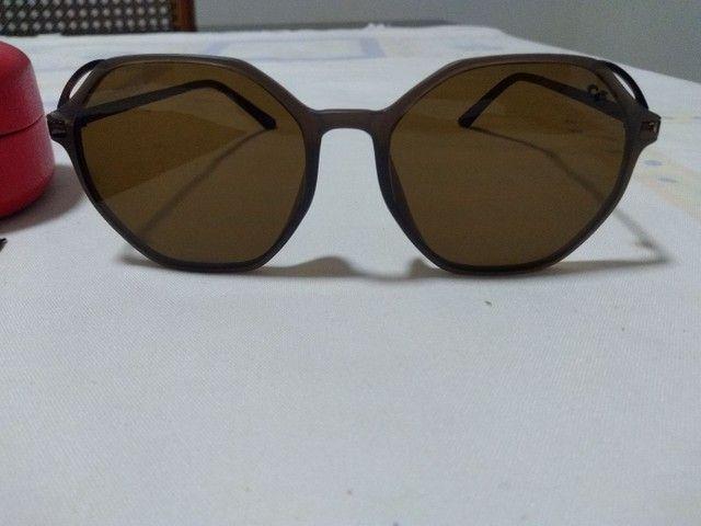 Óculos de sol feminino chilli beans - Foto 2