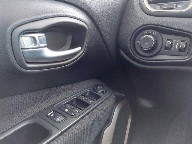 Jeep Renegade 1.8 16V 4x2 Flex 2016 Conservadíssima! - Foto 11