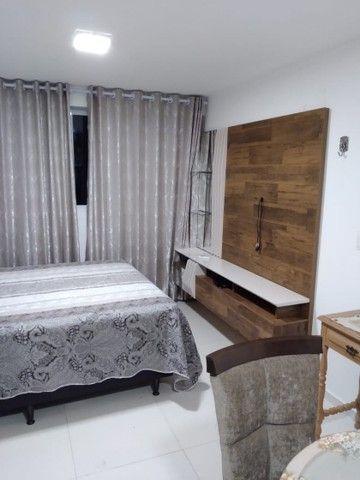 Apartamento à venda com 1 dormitórios em Bancários, João pessoa cod:008433 - Foto 2