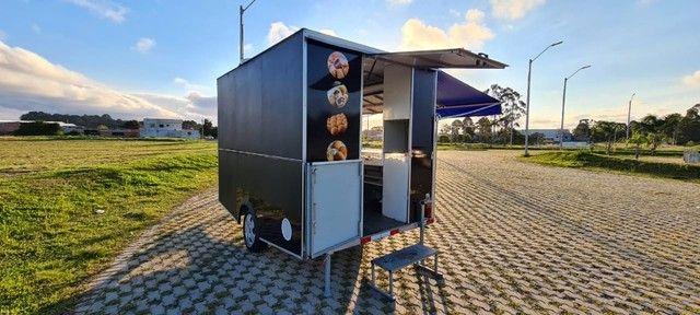 Venda de Food Truck - Foto 2