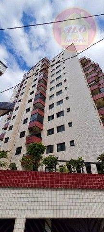 Apartamento à venda, 52 m² por R$ 220.000,00 - Canto do Forte - Praia Grande/SP - Foto 2