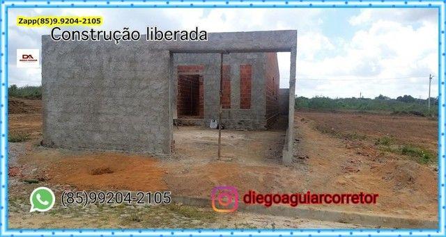Construções Liberadas><> Itaitinga Loteamento><>< - Foto 17