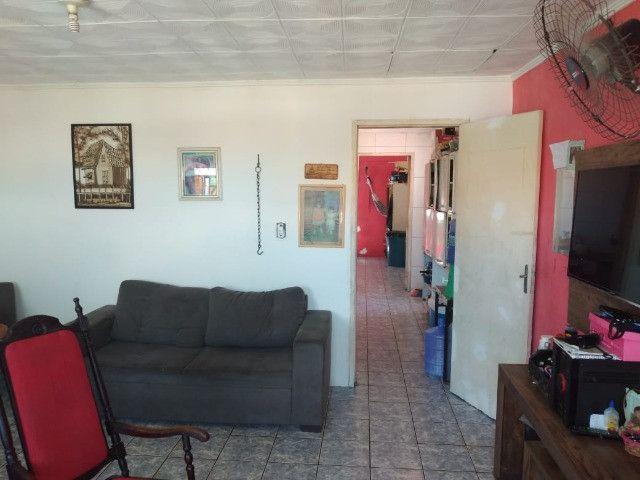 Parangaba Casa Duplex 120m2, 3 Quartos(Sendo 1 Suíte), Sala, Cozinha - Foto 9