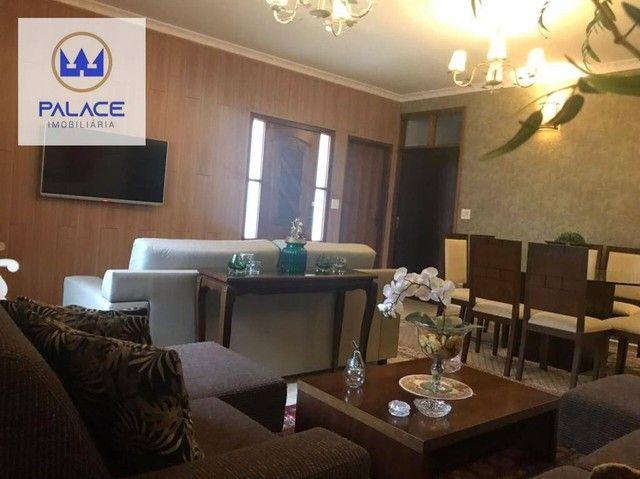 Casa com 3 dormitórios à venda, 178 m² por R$ 790.000,00 - Jardim Botânico - São Pedro/SP - Foto 4