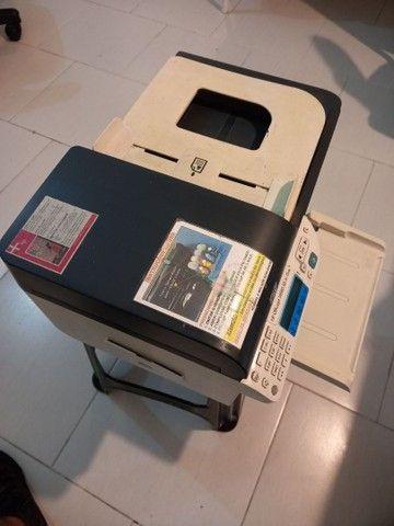 HP Officejet J4660 All-in-One com bulk ink - Foto 2