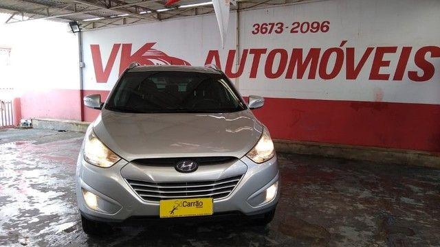 Hyundai IX35 2.0/ 2011/ Automatica  - Foto 2