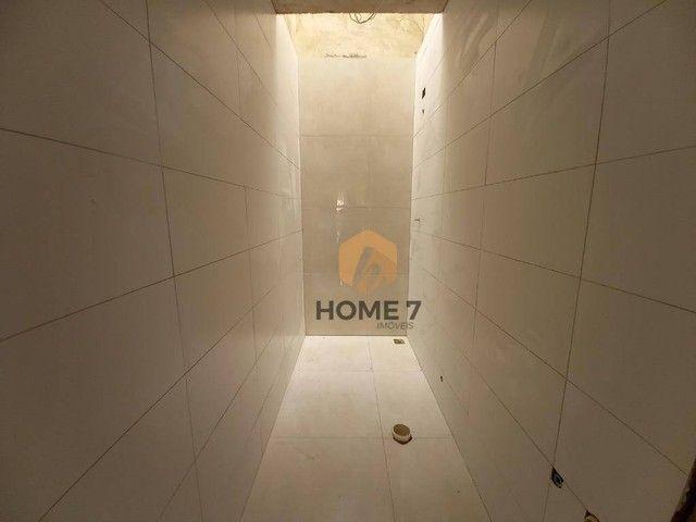 Sobrado com 3 dormitórios à venda, 100 m² por R$ 289.000,00 - Sítio Cercado - Curitiba/PR - Foto 11