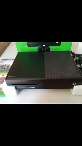 Vídeo game Xbox one,não fasso por menos  - Foto 2