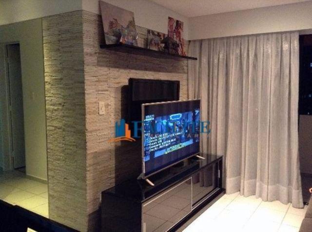 Apartamento no Miramar - CÓDIGO: 1261