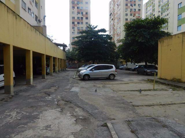 Pavuna - 10.196 Apartamento com 01 Dormitório - Foto 6