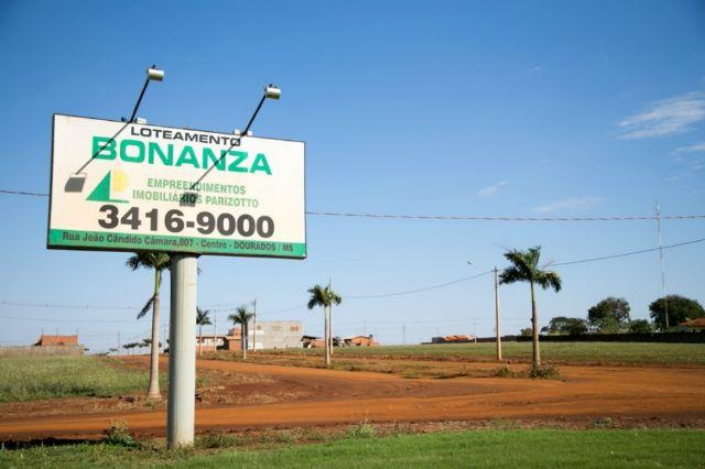 Terreno no Bonanza 1 600m² 59mil mais parcelas