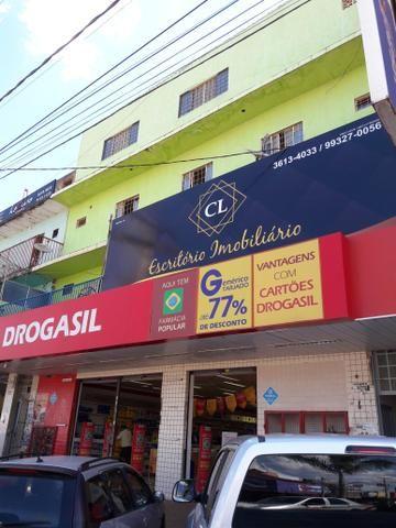 Ágio apartamento avenida principal jardim brasilia comercial e residencial R$ 15 mil
