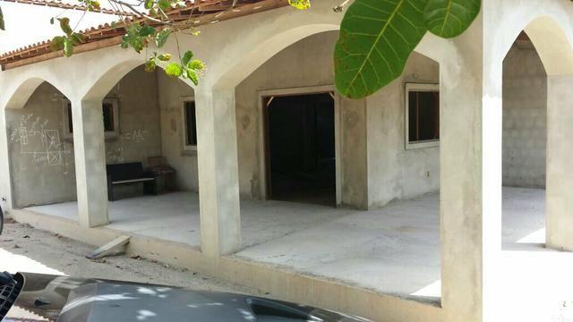 Vende-se um Sítio de 1 hectare em Saire (200mil)