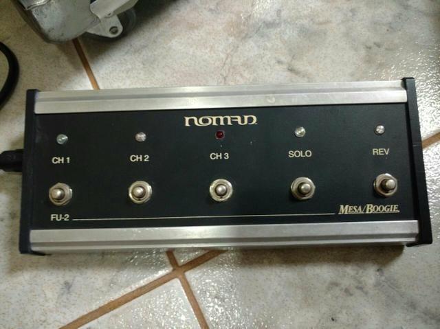 Amplificador mesa boogie instrumentos musicais ch cara for Amplificadores mesa boogie