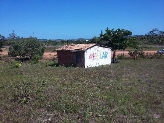 Excelente terreno em Rosario do Catete