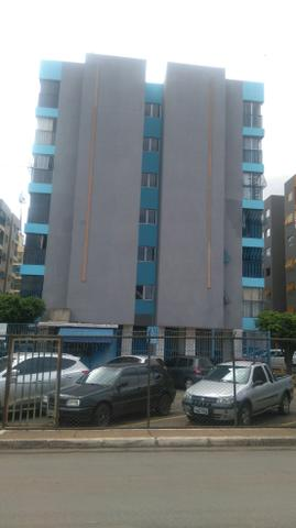 Apartamento 2/4 setor central do gama