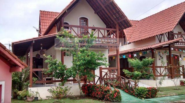 Casa em Condomínio Ref.D13