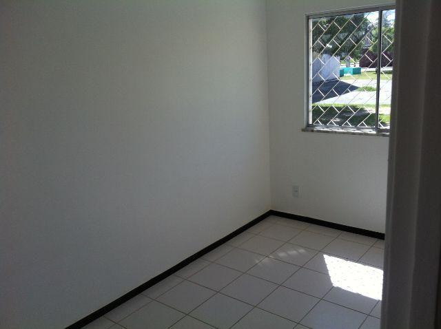 Apartamento Sergio Vieira