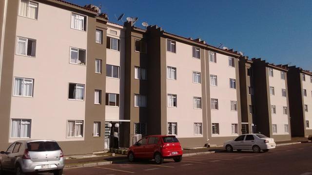 Apartamento SÍTIO CERCADO