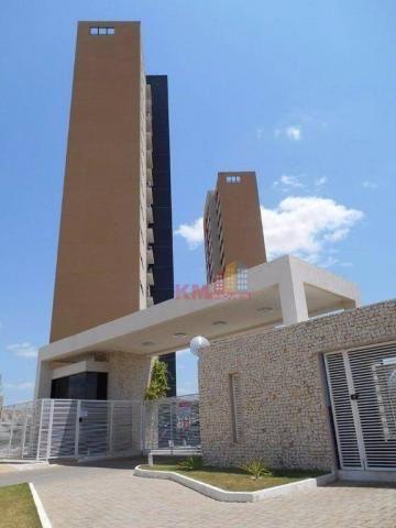 Vende-se apartamento no Residencial Rubens Pinto