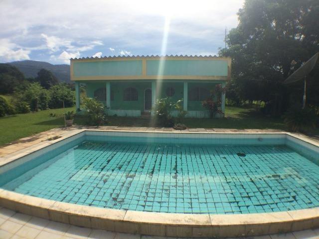 Excelente Sítio - Com 2 Casas - Piscina 16 300 m²