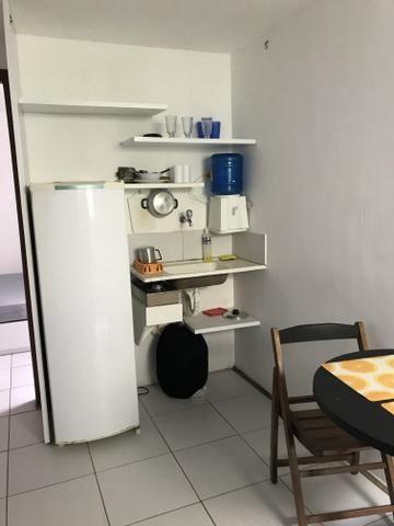 Apartamento no Studio boa viagem - Foto 6