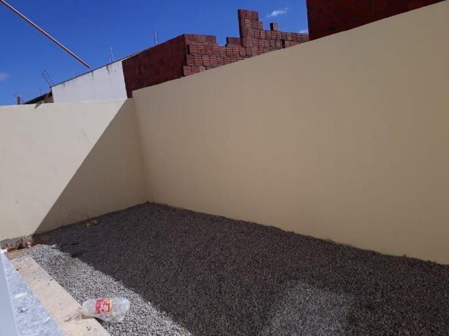 Excelente casa 8m de frente com doc. grátis - Foto 12